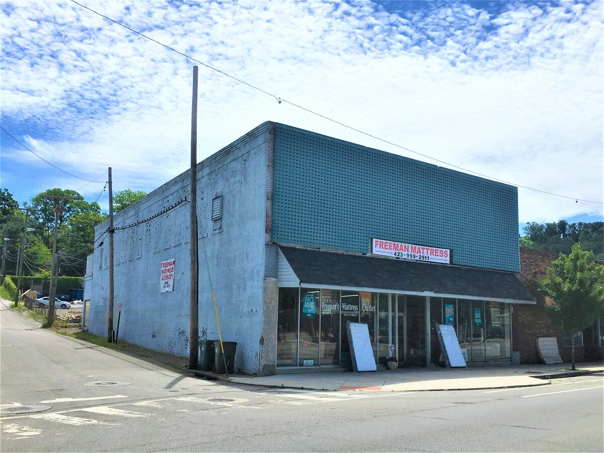 5000 rossville blvd chattanooga tn retail commercial for sale greater chattanooga realtors. Black Bedroom Furniture Sets. Home Design Ideas