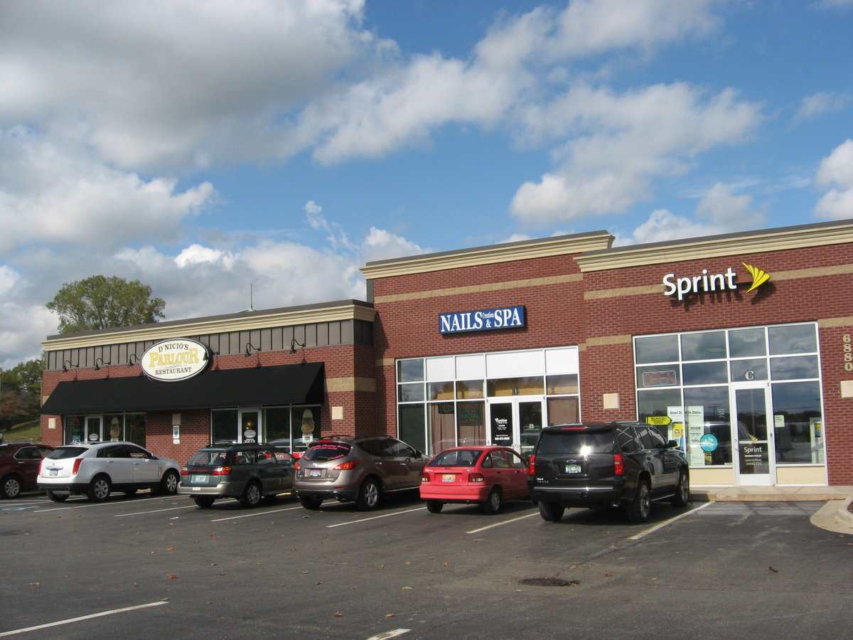 Kalamazoo, MI Retail Space For Lease - Commercial Exchange