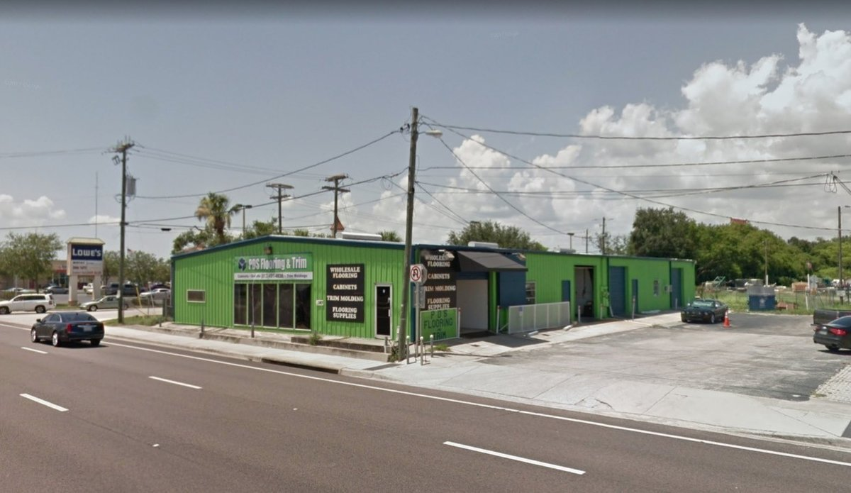 13807 W Hillsborough Ave Tampa Fl Retail Commercial