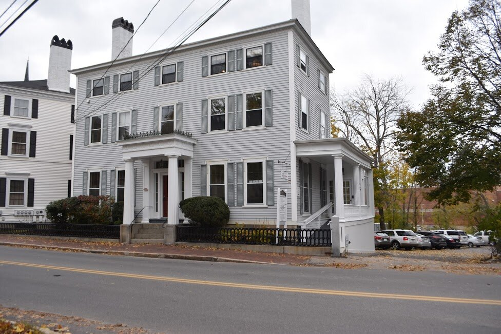 159 Middle Street Unit 3a Portsmouth Nh Office For