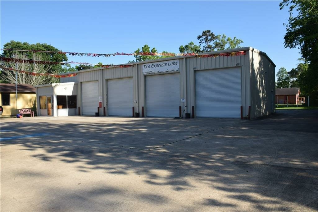 3405 Maplewood Drive Sulphur La Retail Commercial For Sale Lacdb Powered By Catylist