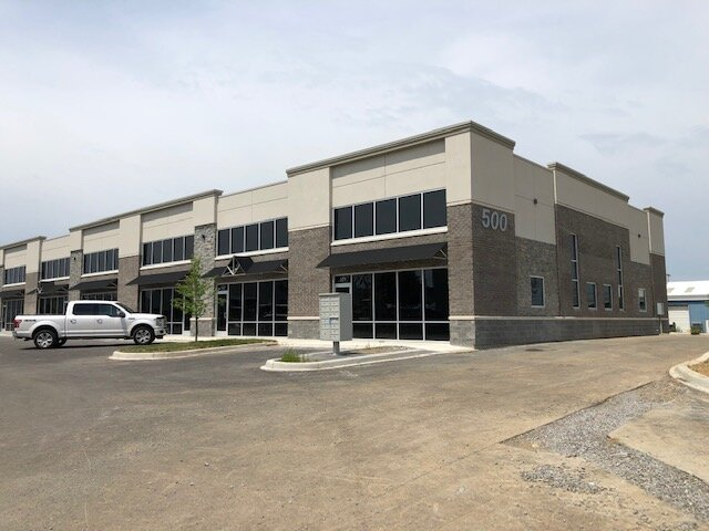 500 N English Station Rd Louisville Ky Industrial For