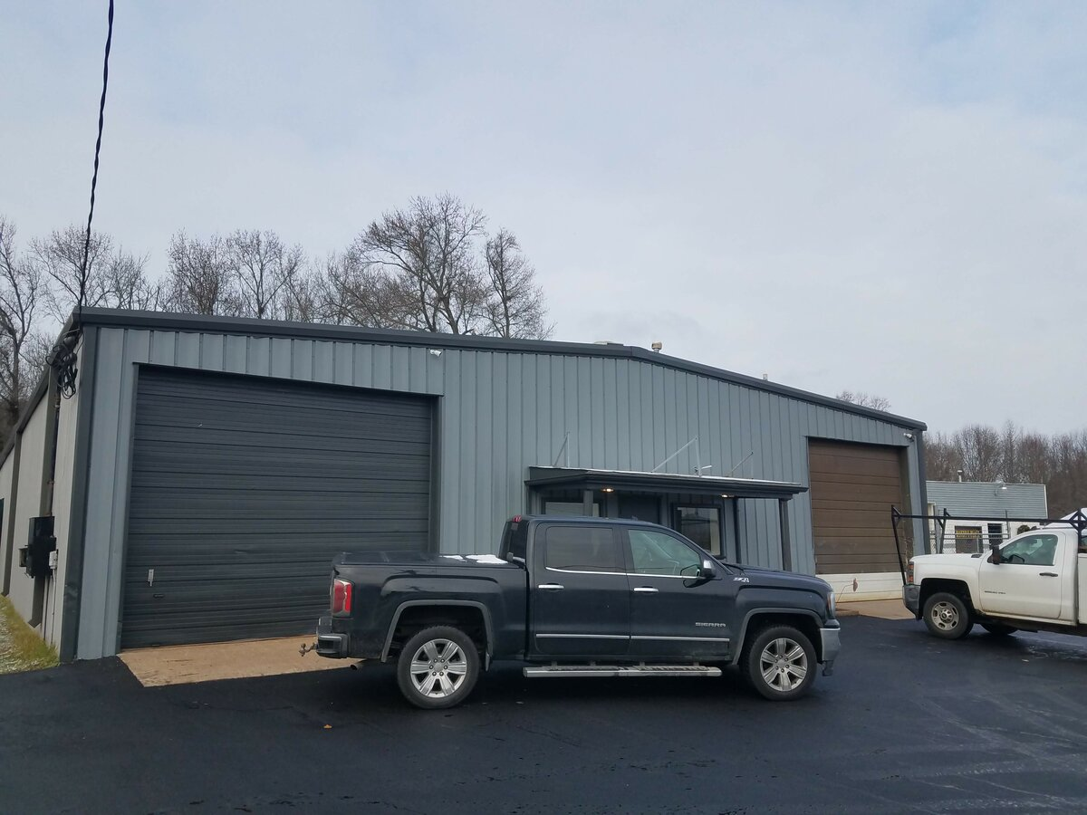 2781 Coral Ridge Rd Brooks Ky Industrial For Lease