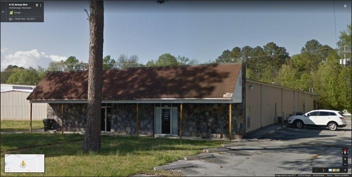 6135 Airways Blvd Chattanooga Tn Industrial For Sale