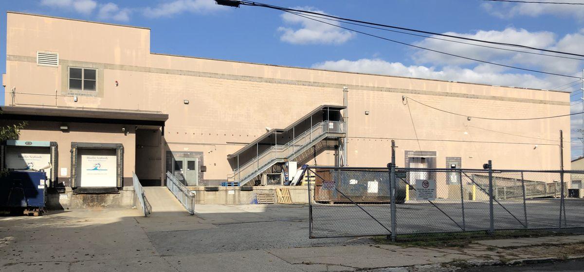 617 E Washington St Louisville Ky Industrial For Sale