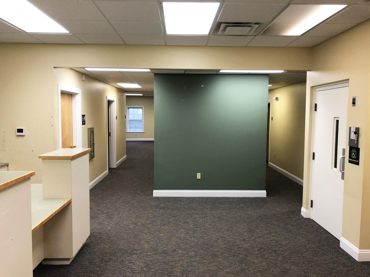Medical Office Building For Sale or Lease
