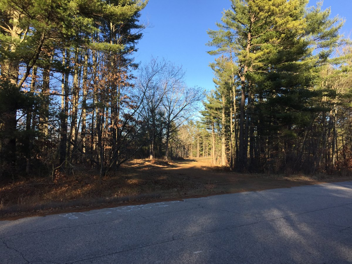 Vacant Land in Industrial Zone - Sanford, ME