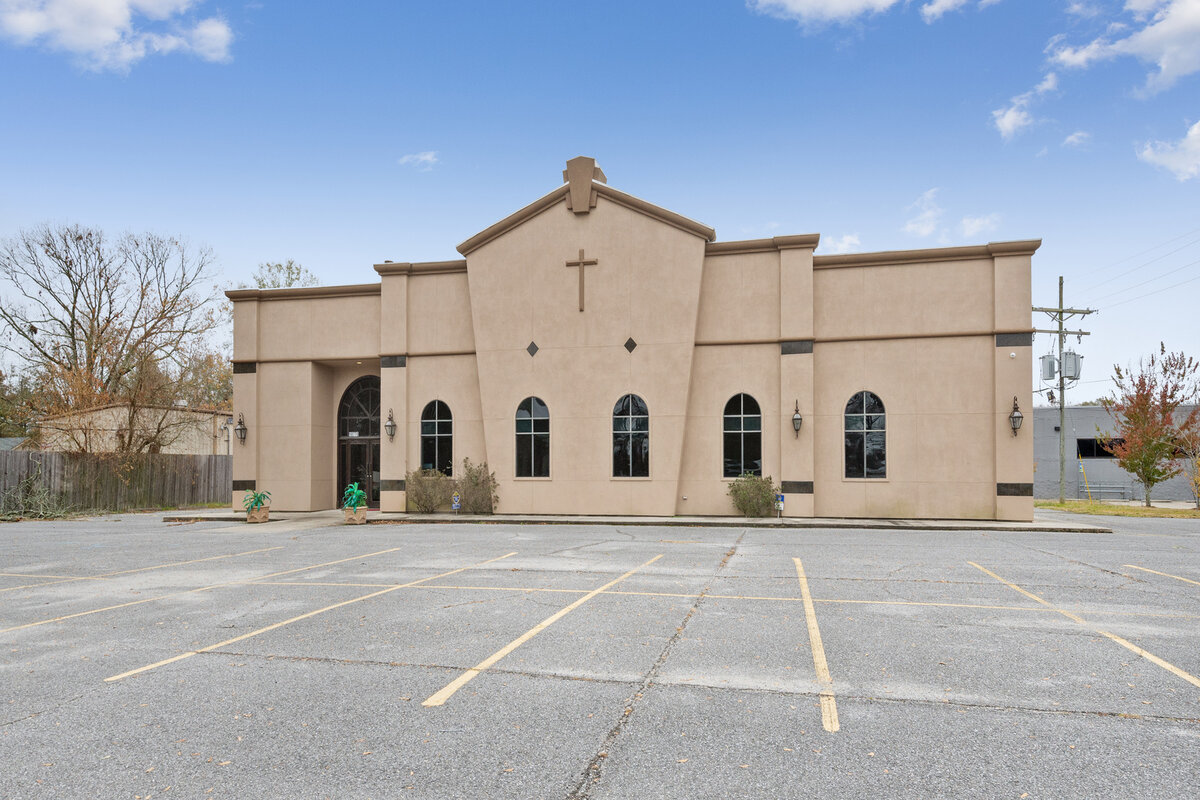 Image Result For Church Buildings For Sale In Baton Rouge La