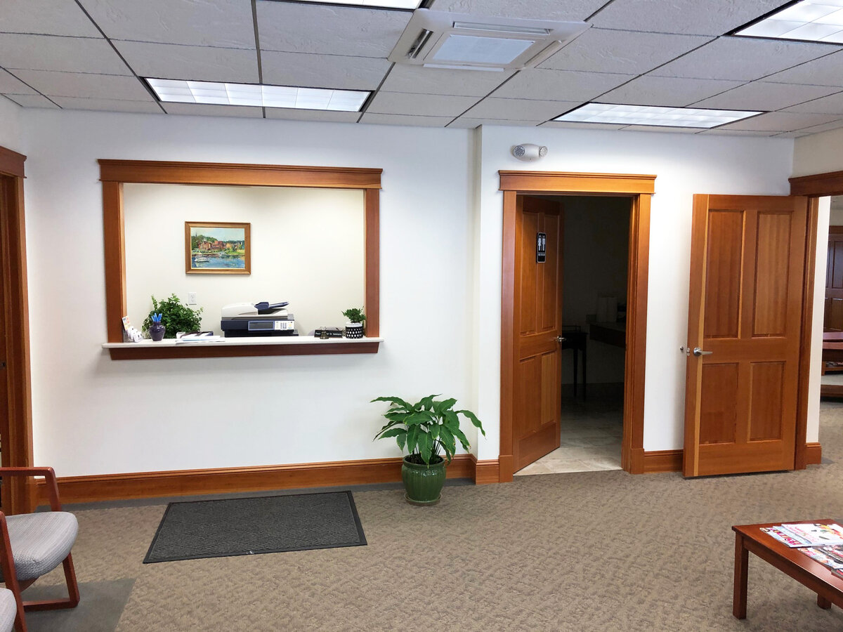 CLASS A OFFICE SPACE FOR LEASE
