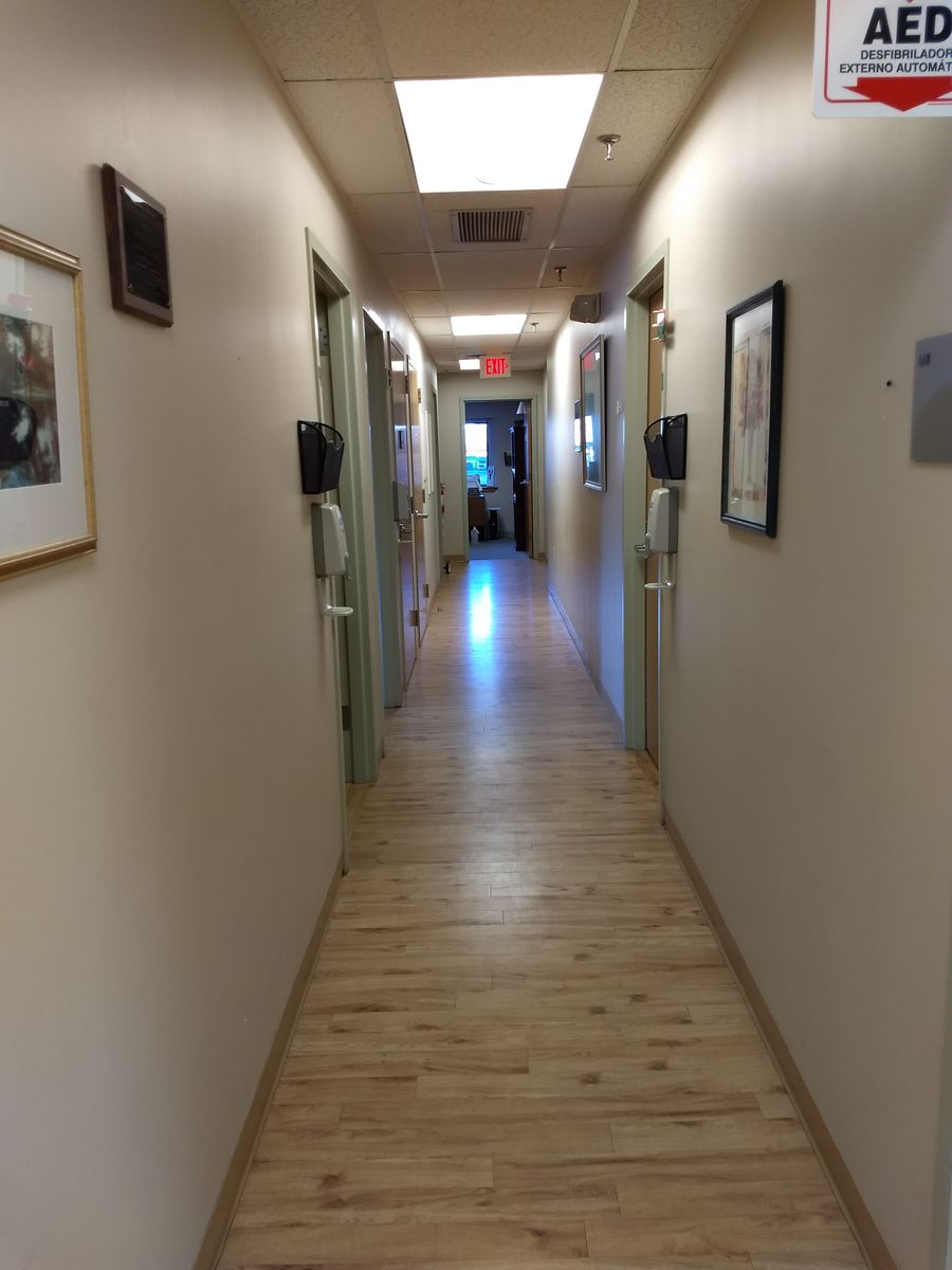 Medical Office For Sale