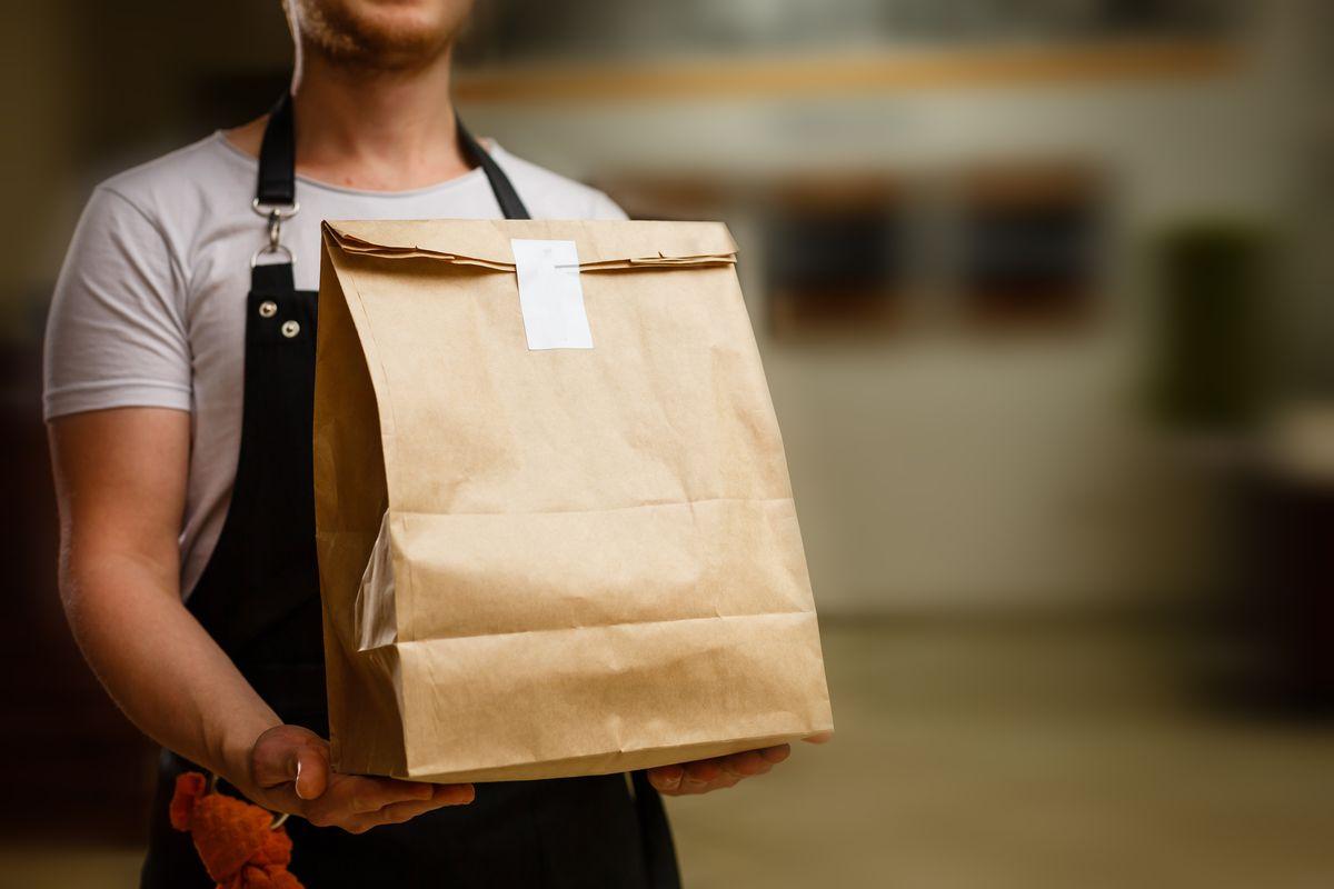 High Volume Sandwich Shop - Convenience Store