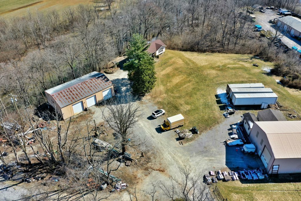 2799 S English Station Rd Louisville Ky Industrial For