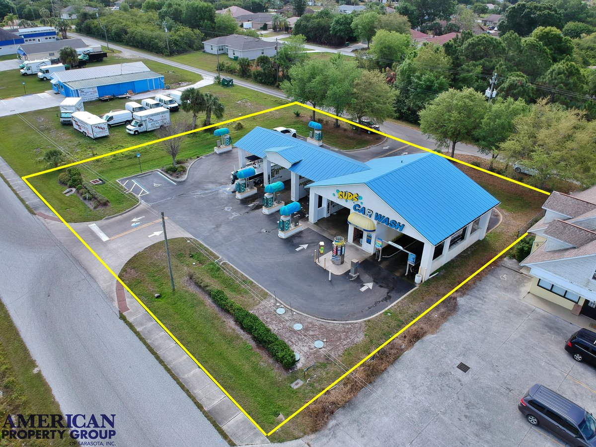 4049 S Access Rd, Englewood, FL - Business Opportunity for ...