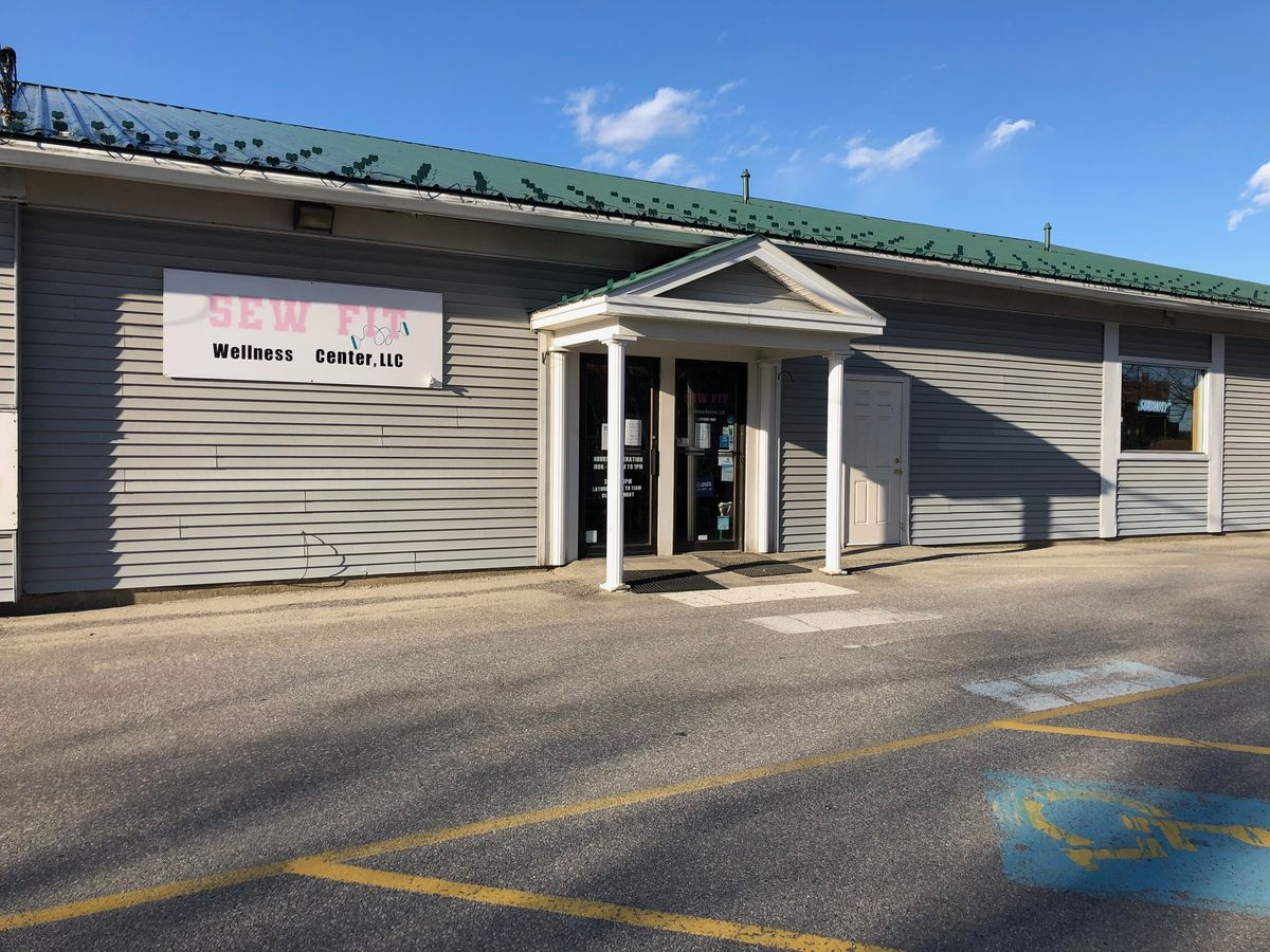 Retail/Commercial Space for Sublease