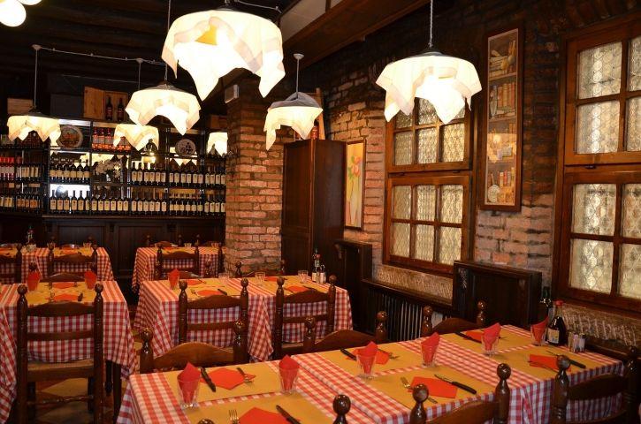 Established Local Restaurant