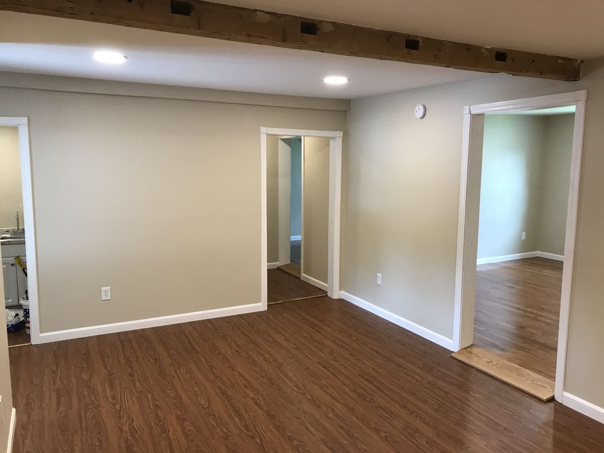 Office / Professional Lease Space