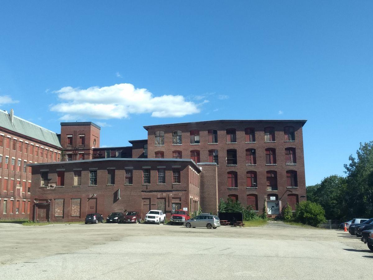 Lewiston Mill Available