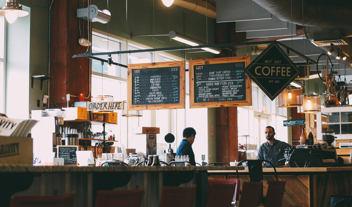 Fantastic Cafe Opportunity- Acquire Two Locations Simultaneously