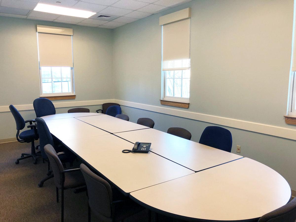Hallowell House Class A Office Space