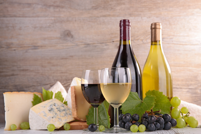 Speciality Store with Select Wine, Food, & Housewares