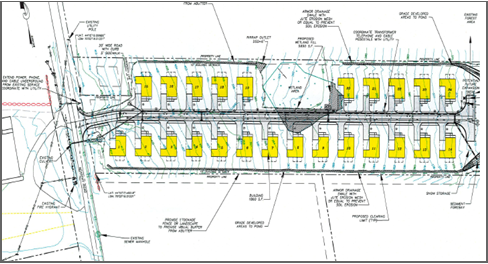 RESIDENTIAL DEVELOPABLE SITE