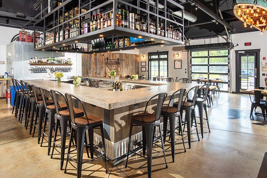 Successful Restaurant in Popular Recreation Area