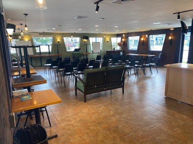 Stand Alone Retail / Restaurant